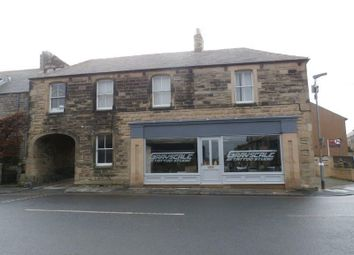 Thumbnail Commercial property to let in Office Space, 2-4 Wellwood Street, Amble
