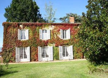 Thumbnail 5 bed property for sale in Lamonzie-St-Martin, Dordogne, France