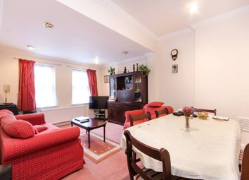 Thumbnail 2 bed flat for sale in Teignmouth Road, Mapesbury Estate