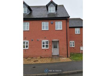 3 bed terraced house to rent in Donington Drive, Swadlincote DE11