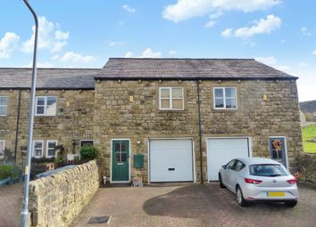 Thumbnail 3 bed town house for sale in Acre Mews, Cowling, Keighley