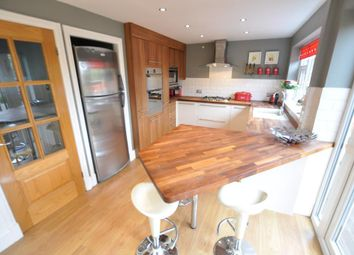 Thumbnail 3 bed semi-detached house for sale in North Drive, Wesham, Preston, Lancashire