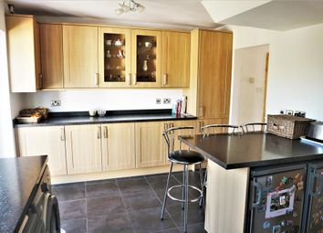 4 bed semi-detached house for sale in Wycliffe Close, Welling, Kent DA16