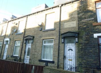 Thumbnail 4 bed terraced house to rent in Paley Road, Bradford, West Yorkshire