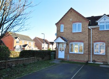 Thumbnail 2 bed property to rent in Showell Green, Droitwich