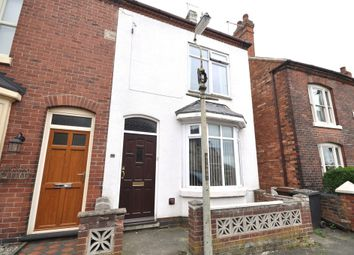 Thumbnail 2 bed semi-detached house for sale in Belvedere Road, Woodville, Swadlincote