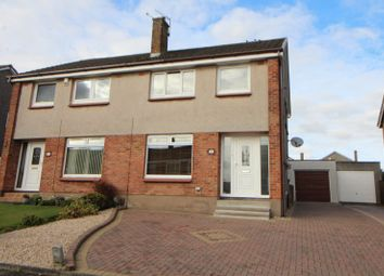 Thumbnail 3 bed property for sale in Panmure Place, Kirkcaldy