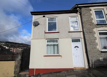 Thumbnail 2 bed terraced house for sale in Library Road, Penygraig, Tonypandy