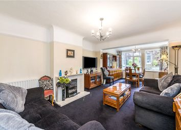 3 bed semi-detached house for sale in Burntwood Close, Wandsworth SW18