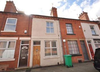 Thumbnail 3 bed terraced house to rent in Melrose Street, Sherwood, Nottingham