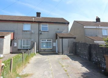 Thumbnail 2 bed property for sale in Pen Y Mead, Pontllanfraith, Blackwood