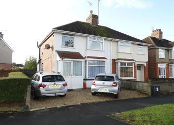 3 bed semi-detached house for sale in Dudmore Road, Old Walcot, Swindon SN3