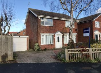 Thumbnail 4 bed detached house to rent in Ingleton Drive, Easingwold, York