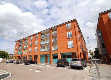 Thumbnail 1 bedroom flat to rent in Fawkon Walk, Hoddesdon, Hertfordshire