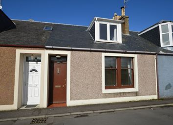 Thumbnail 2 bed terraced house for sale in 10 Wesley Place, Girvan