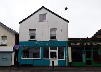 Thumbnail Commercial property for sale in 14 Reading Road South - Investment, Fleet
