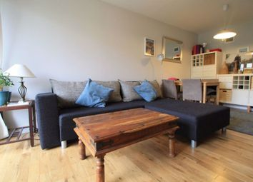 Thumbnail 1 bed flat to rent in Peacock Close, London