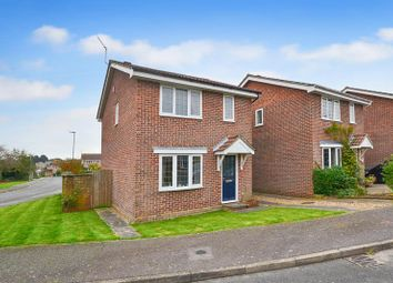 3 bed detached house for sale in New College Close, Eastbourne BN23
