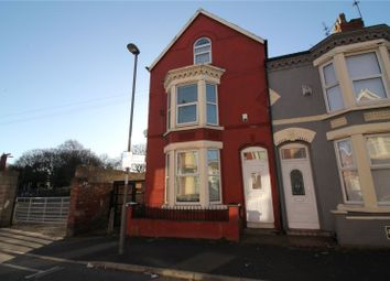 Thumbnail 4 bed terraced house for sale in Diana Street, Walton
