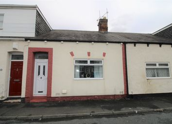 Thumbnail 2 bed terraced house for sale in Oswald Terrace South, Sunderland