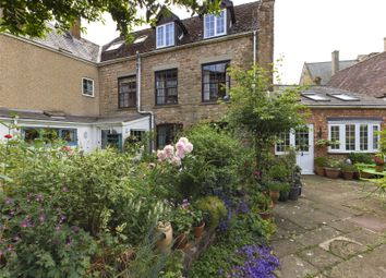 Thumbnail 6 bed town house for sale in High Street, Mitcheldean, Gloucestershire