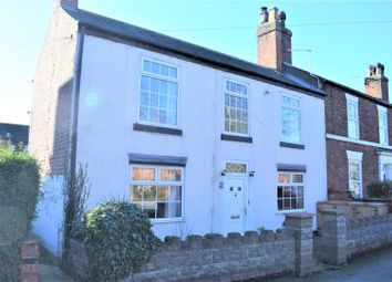 Thumbnail 4 bed town house for sale in Bigby Road, Brigg