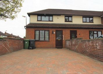 Thumbnail 2 bed end terrace house for sale in Kenilworth Drive, Borehamwood