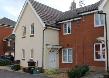 Thumbnail 2 bed terraced house to rent in Latimer Close, Brislington, Bristol