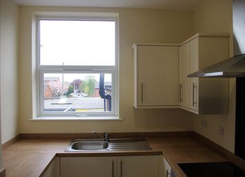 2 bed maisonette to rent in High Road, Beeston NG9