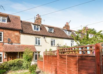 Thumbnail 2 bed terraced house for sale in Crooks Terrace, Wantage