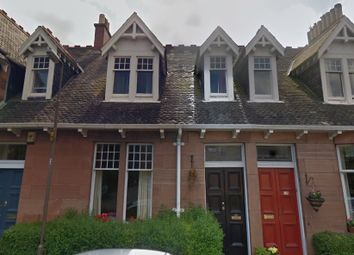 Thumbnail 3 bed terraced house to rent in West Holmes Gardens, Musselburgh, Edinburgh
