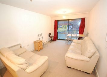 Thumbnail 1 bed flat to rent in Barnfield House, 1 Salford Approach, Salford, Greater Manchester