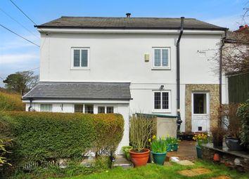 Thumbnail 3 bed end terrace house for sale in Greatlands, Pensilva, Liskeard