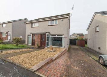 Thumbnail 2 bed semi-detached house for sale in Carse Knowe, Linlithgow