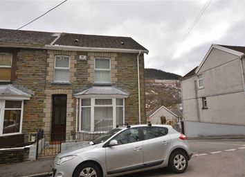 Thumbnail 3 bed terraced house for sale in Station Terrace, Aberdare, Rhondda Cynon Taff