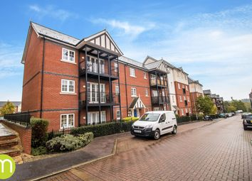 2 bed flat for sale in Turbine Road, Colchester CO4