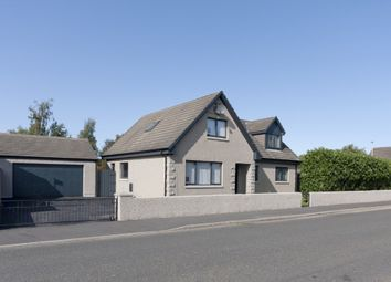 Thumbnail 5 bed detached house for sale in 9 Aquithie Road, Kemnay
