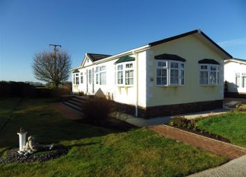 2 bed mobile/park home for sale in Springfield, Four Seasons, Winkleigh EX19