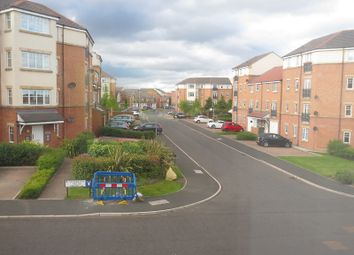 Thumbnail 2 bed flat to rent in Sanderson Villas, Gateshead, Tyne And Wear.