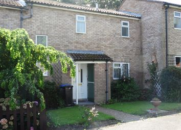 Thumbnail 2 bed terraced house for sale in Pantile Drive, Hook