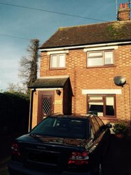 Thumbnail 3 bedroom end terrace house to rent in St. Neots Road, Eaton Ford, St. Neots