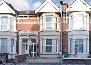 Thumbnail 3 bedroom terraced house for sale in Wadham Road, North End, Portsmouth, Hampshire