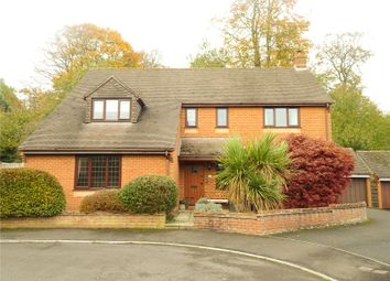 Thumbnail 5 bedroom detached house for sale in Old Oak Way, Winterborne Whitechurch, Blandford Forum, Dorset