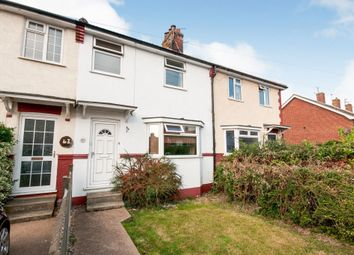 Southern Road, Eastbourne BN22. 3 bed terraced house