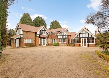 Thumbnail 7 bed detached house to rent in Argos Hill, Rotherfield, Crowborough