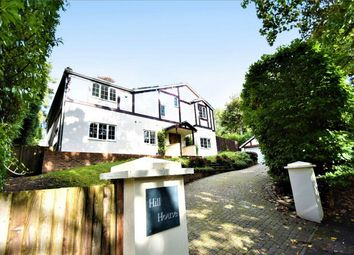 5 bed detached house for sale in Hill House, Branksome Park Road, Camberley, Surrey GU15