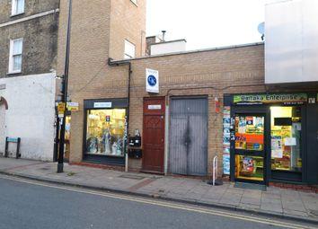 Thumbnail Flat to rent in Edward Street, London