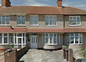 Thumbnail 3 bed terraced house to rent in Winifred Road, Dagenham, Essex