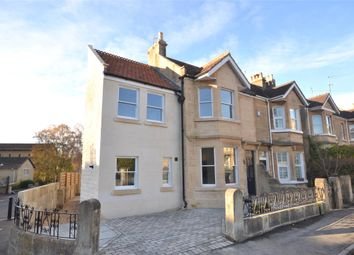 Thumbnail 5 bedroom semi-detached house for sale in First Avenue, Bath, Somerset
