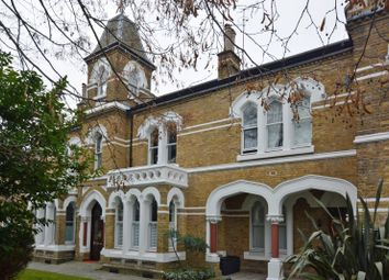 Thumbnail 2 bed flat for sale in Verona Court, London